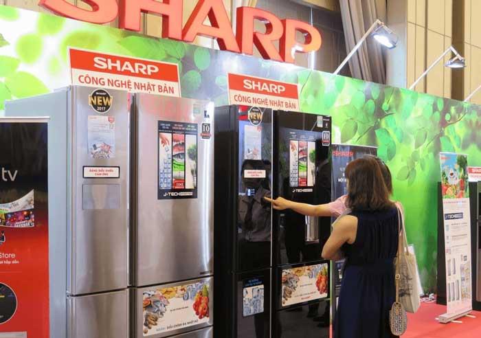 Tủ lạnh Sharp có tốt không ? Có nên mua không ?