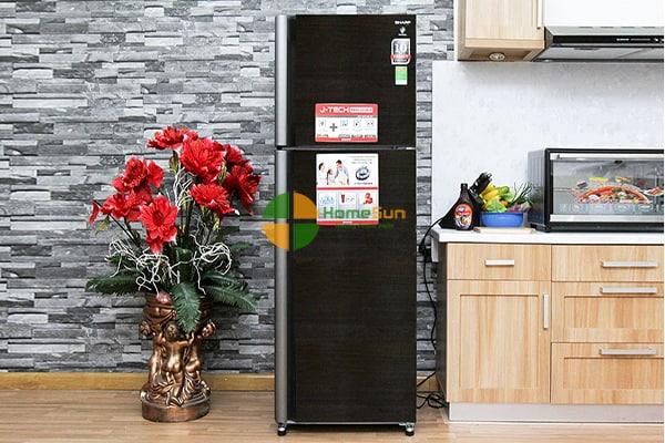 [Bảng Mã Lỗi Tủ Lạnh Sharp Inverter] Lỗi U04, U10, H07, H12, H28