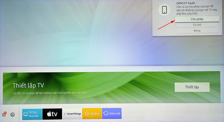 Cách Kết Nối Điện Thoại Với Tivi Qua Bluetooth Chi Tiết Từ A- Z