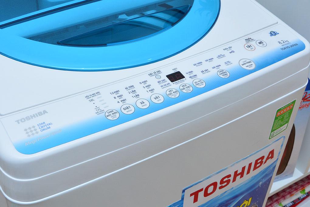 5 Cách sửa máy giặt Toshiba báo lỗi E71 tại nhà không cần gọi thợ