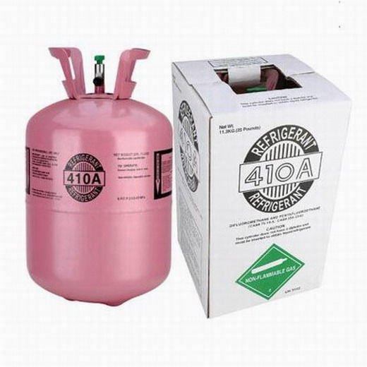 Áp suất gas R410a và cách nạp gas R410 cho điều hòa chính xác 100%