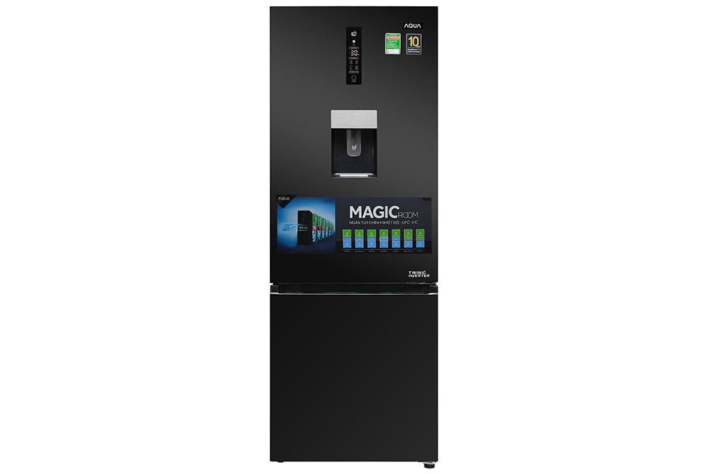 Bảng mã lỗi tủ lạnh Aqua Inverter và cách khắc phục tại nhà
