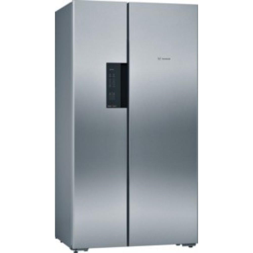 bảng mã lỗi tủ lạnh bosch