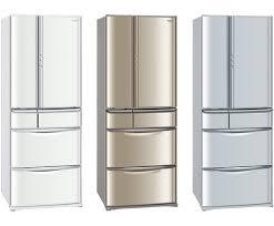 Bảng mã lỗi tủ lạnh National nội địa Nhật chi tiết cách sửa từ A - Z