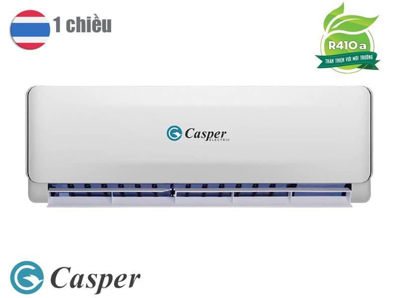 dieu hoa Casper bao P4