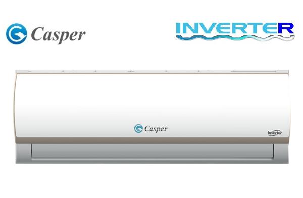 Khắc phục điều hòa Casper báo lỗi E5 tại nhà từ A - Z