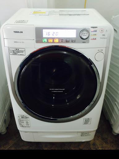 máy giặt hitachi báo lỗi f6