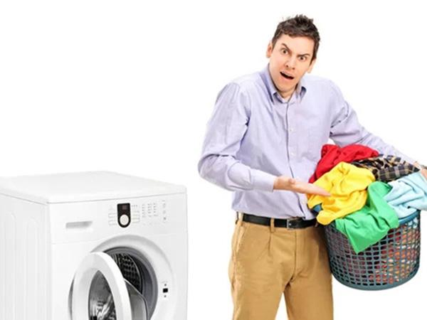 [Máy giặt không vắt được, không ráo nước] 6 Cách sửa  tại nhà từ A - Z