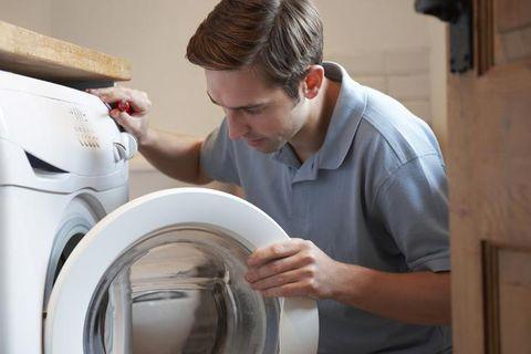 3 Cách khắc phục máy giặt bị rò điện ra ngoài vỏ hiệu quả 100%