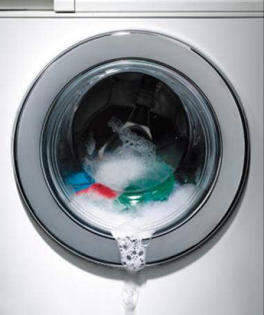 3 Bước xử lý máy giặt bị trào bọt tại nhà hiệu quả 100%