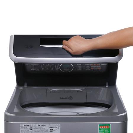 Cách khắc phục máy giặt Panasonic báo U11 từ A - Z