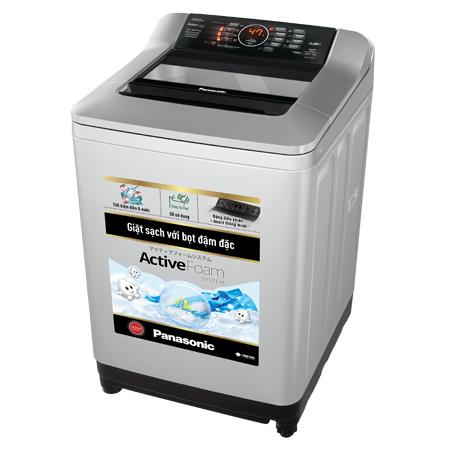 Khắc phục máy giặt Panasonic báo lỗi U12  ĐƠN GIẢN - CHÍNH XÁC