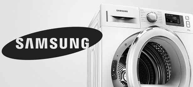 Máy giặt Samsung báo lỗi 3E: Cách sửa tại nhà không cần gọi thợ
