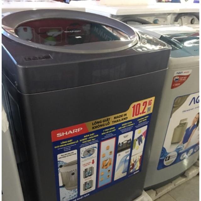 Máy giặt Sharp báo lỗi C2 là lỗi gì ? Cách kiểm tra và khắc phục nhanh