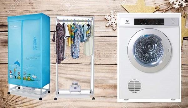 Giải đáp: Máy sấy quần áo có tốn điện không? Chính xác 100%