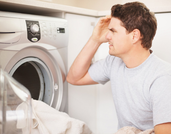 8 cách khắc phục máy giặt kêu to khi vắt chi tiết từ A - Z