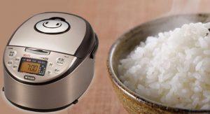 [Nồi cơm điện Tiger nấu cơm không chín] Xử lý triệt để 100% tại nhà
