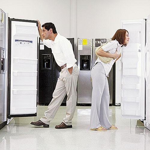 Giải đáp tủ lạnh chạy bao nhiêu lâu thì ngắt 1 lần? Chuẩn 100%