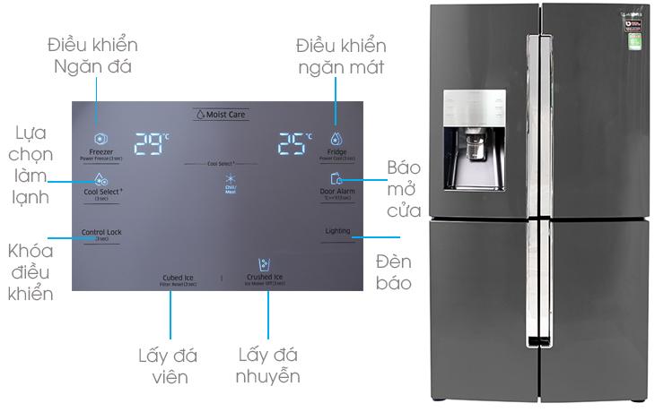 Tủ lạnh Hitachi báo lỗi f3 01: 4 cách sửa tại nhà đúng kỹ thuật