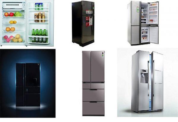 Tủ lạnh Hitachi báo lỗi F0-17 là lỗi gì? Cách xử lý tại nhà chỉ 30 phút