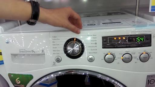 cách sử dụng máy giặt elctrolux2