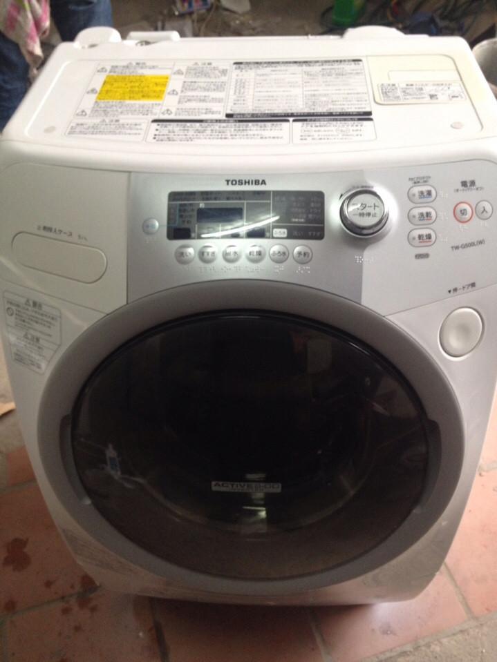 Máy giặt Toshiba báo lỗi E51 là lỗi gì? Cách khắc phục từ A - Z