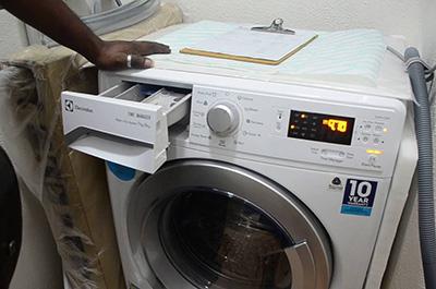 [Máy giặt Electrolux báo lỗi E92] Cách xử lý nhanh tại nhà chỉ 15 phút