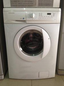 [Máy giặt Electrolux báo lỗi ED8] cách khắc phục đơn giản tại nhà