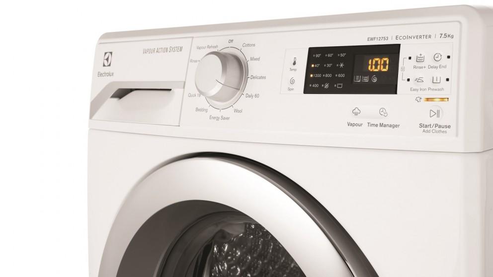 Máy giặt Electrolux báo lỗi EH1 xử lý triệt để chỉ với 2 bước đơn giản