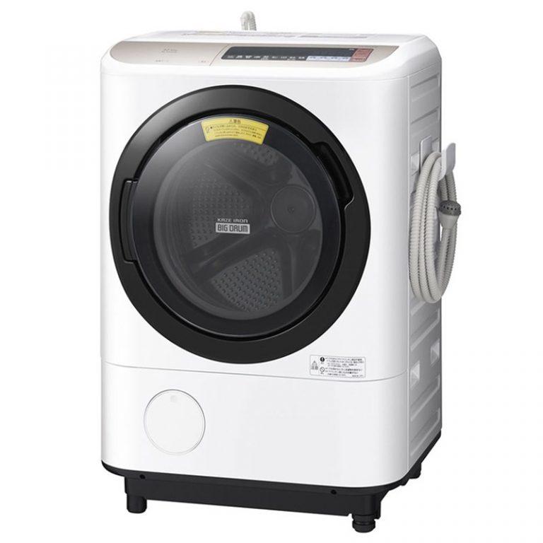 Máy giặt Hitachi báo lỗi fb: Nguyên nhân và cách khắc phục chỉ 30 phút