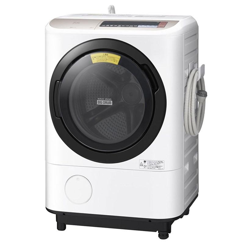 máy giặt hitachi báo lỗi fb