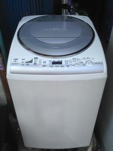 Máy giặt Toshiba báo lỗi E7-3: Nguyên nhân và cách khắc phục