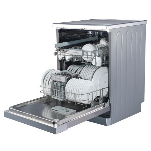 Máy rửa bát Bosch báo lỗi E27 xử lý triệt để chỉ với 1 bước đơn giản