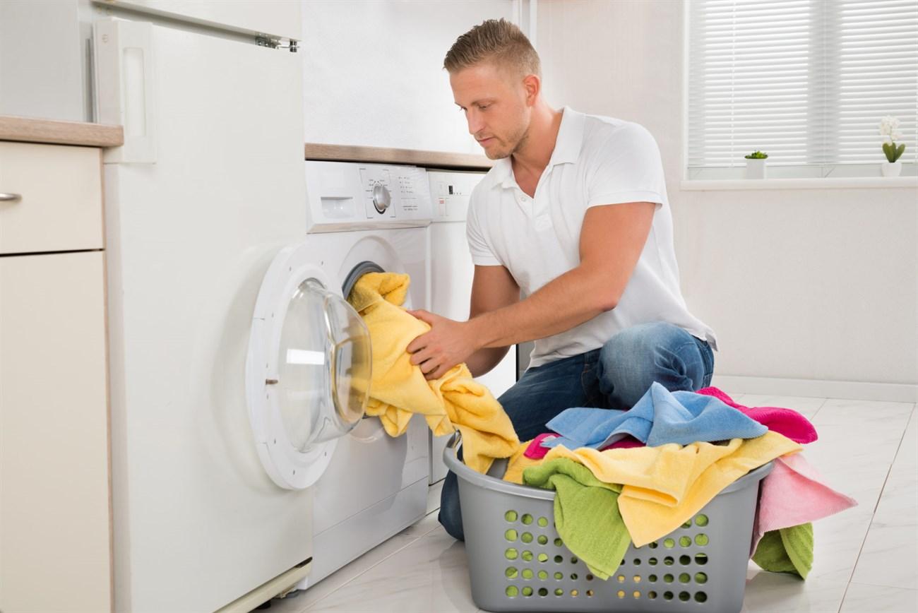 3 Cách xử lý máy giặt Electrolux báo lỗi EC4 tại nhà triệt để 100%