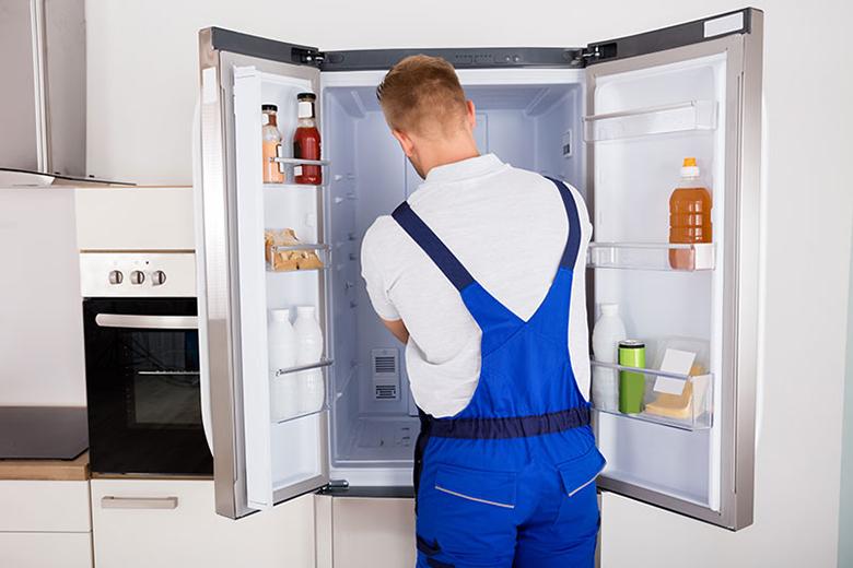 Cách khắc phục tủ lạnh không đông đá tại nhà đơn giản chi tiết từ A - Z