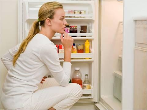 Tủ lạnh không lạnh ngăn mát khắc phục đơn giản tại nhà từ A - Z