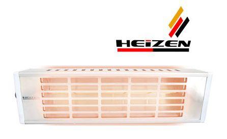 Đèn sưởi nhà tắm Heizen HE- IT610