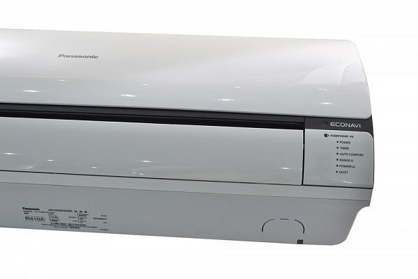 Điều hòa Panasonic báo đèn vàng xử lý tại nhà triệt để 100%