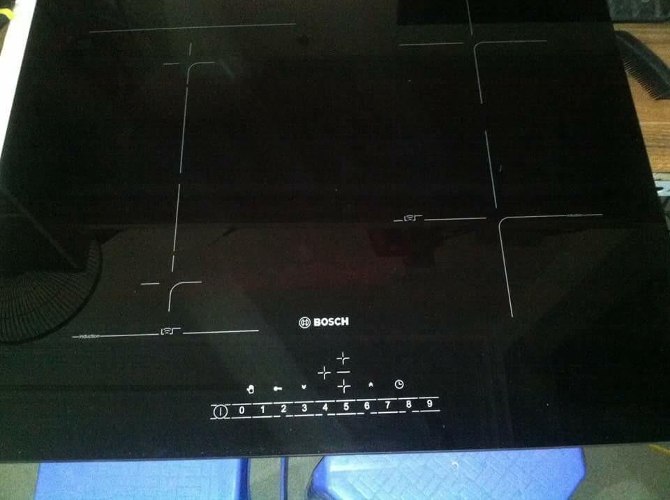 Bảng mã lỗi bếp từ Bosch Chính Xác 100%, Chi Tiết từng mã lỗi