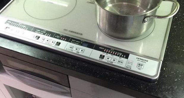Cập nhật bảng mã lỗi bếp từ Hitachi nội địa nhật Đầy Đủ Nhất