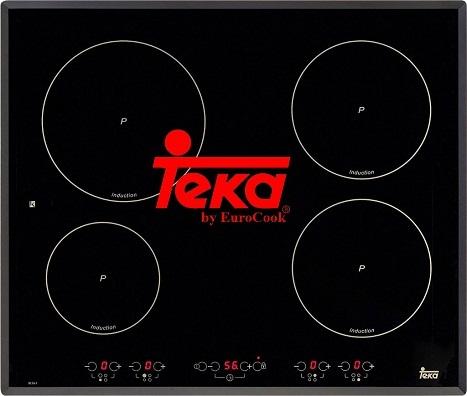 Bảng mã lỗi bếp từ, bếp hồng ngoại TEKA và cách khắc phục A - Z