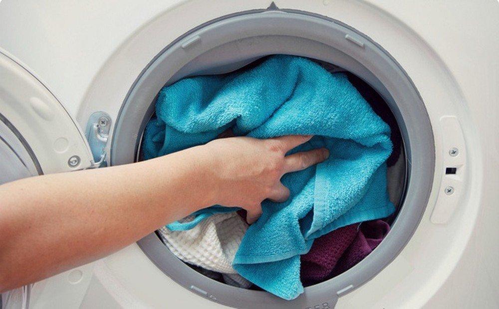 máy giặt bị rung lắc mạnh khi vắt1