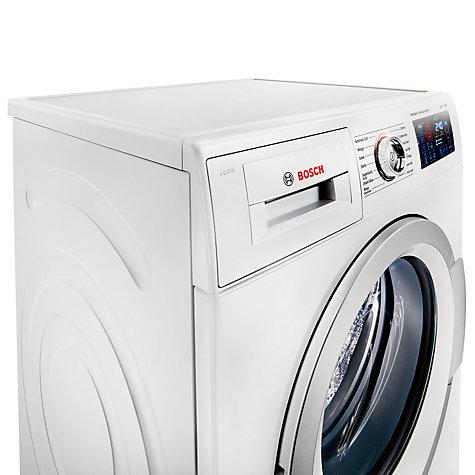 Máy giặt Bosch báo lỗi E23 là lỗi gì? Cách khắc phục từ A - Z