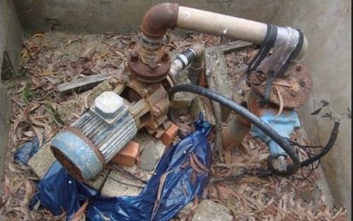 Top 6 địa chỉ sửa máy bơm nước tại Hà Nội, Uy Tín, Giá Rẻ
