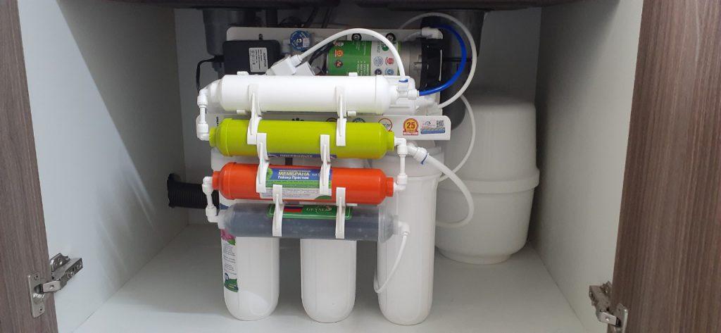 Top 8 địa chỉ sửa máy lọc nước tại Hà Nội Uy Tín, Giá Rẻ