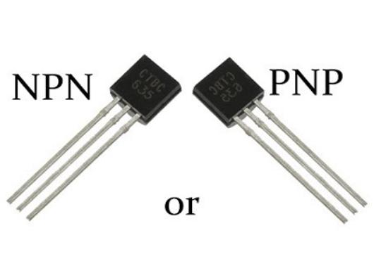 Transistor là gì ? Công dụng, cách mắc, cách xác định chân, địa chỉ mua