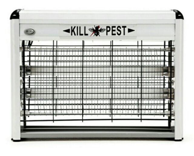 Đèn bắt muỗi Kill Pest 2008