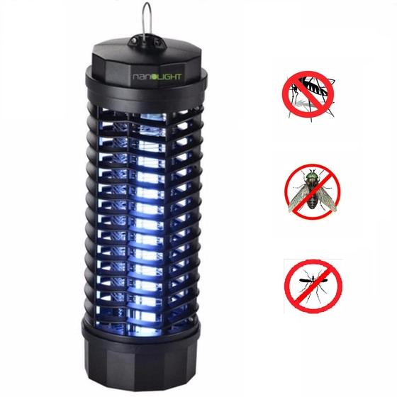 Top 5 sản phẩm đèn bắt muỗi hiệu quả nhất hiện nay