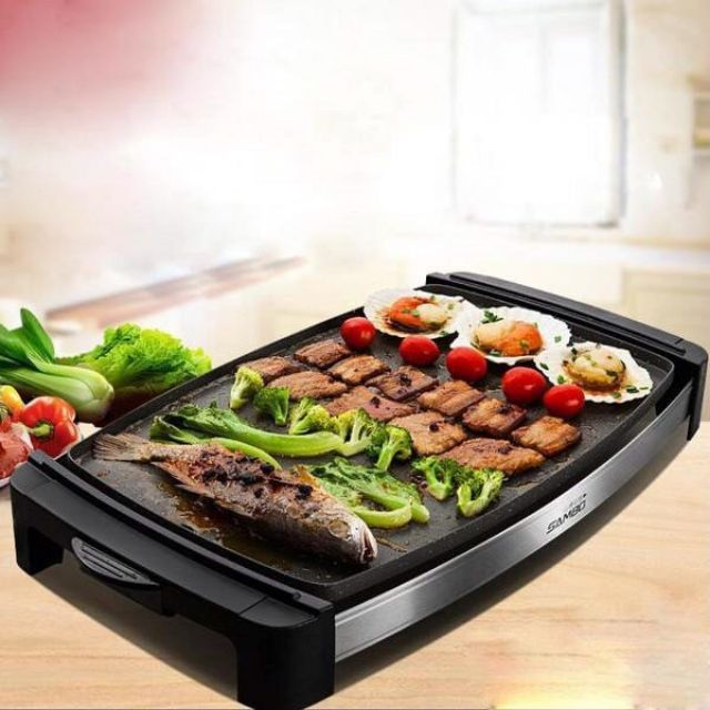 Top 3 bếp nướng điện không khói bán chạy nhất trên thị Shopee hiện nay