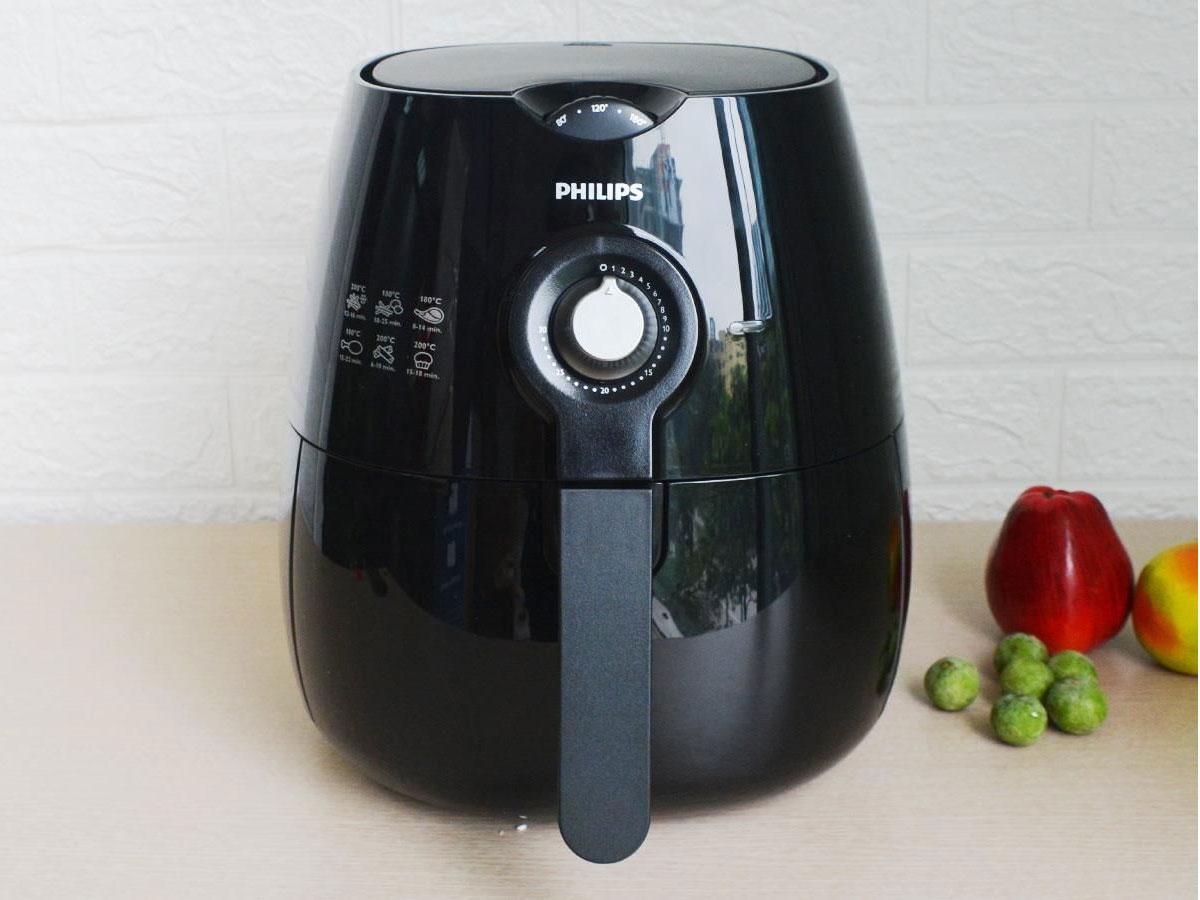Nồi chiên không dầu Philips HD9220
